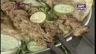 Riwayaton ki Lazzat by Chef Saadat Siddiqi, Achari Boti & Seekh Kebab, 10-10-13