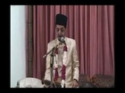 Allama Zameer Akhtar: ZIARAT-E-NAHIYA (In Complete Urdu Version)