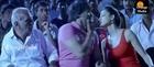 Parvati Melton As Shankar Lip Kiss Scene From Yamaho Yama Movie