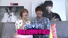 SunHee couple - Closing at Living Room [Part 3]