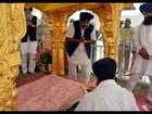Sukhbir Badal Ji Visit Pakistan - Babu Chandigarhia