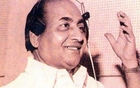 G9 Trivia - Mohd Rafi Singing English Songs