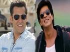 Will Salmans Mental Break SRKs Chennai Express record