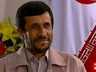 Interview Mahmoud Ahmadinejad
