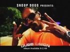 Snoop Dogg presents Dubb Union