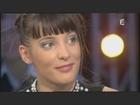 Erika Moulet victime des ardeurs de Ruquier