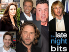 LNB: Arnold Schwarzenegger, Sherlock Holmes and Robin Hood