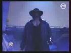 The Undertaker et Kane Vs. Mark Henry et Big Daddy V