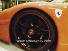 Ferrari FXX revving engine and exhaust Sound
