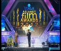 UJALA ASIANET FILM AWARDS 2012  with SRK pt 1