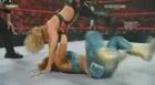 Beth Phoenix vs. Mickie James