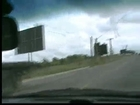 Driving from Puerto Plata to Sosua on Hwy 5