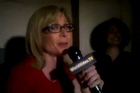 NIna Hartley Sings Karaoke