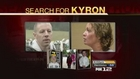 Kaine Horman: Kyron's Relationship With Stepmom Was Strained