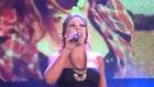 Mickie James Performing & Tara (Victoria) Appears