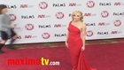 KAYDEN KROSS at 2011 AVN AWARDS Red Carpet Arrivals