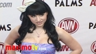 BAILEY JAY at 2011 AVN AWARDS Red Carpet Arrivals