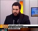 Şehzadeler Ülke Tv'de Sultan Abdülhamid'i anlattı