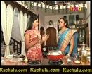 Ruchulu.com - Shivangi Pulusu