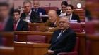 Ex-Croat PM to be extradited
