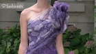 Dany Atrache at Paris Couture Fashion Week Fall 2011 | FTV