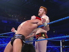 Friday Night SmackDown _ World Heavyweight Champion Sheamus vs. Dolph Ziggler