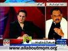 Allama Tahir Ashrafi about MQM Quaid Altaf Hussain demands