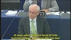 Nigel Farage à Von Rompuy: « vous avez été pire que ce que je croyais »