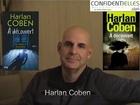 Interview d'Harlan Coben pour son livre A découvert