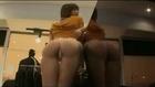 At Cash Registers - sexy funny hidden camera