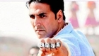 'Boss' Movie First Look Ft. Akshay Kumar
