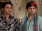 Ghar Aaja Pardesi Tera Des Bulaye 1st April 2013 Video Watch Online pt1