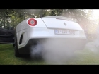 Best of Revving sounds 2011 - 1080p HD