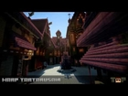 This is KingCraftUK: The Medieval Minecraft Server